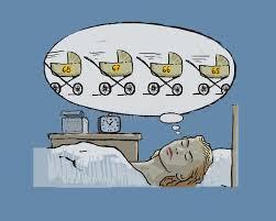 Barnlöshet i dina drömmar